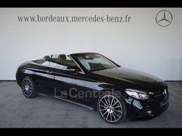MERCEDES CLASSE C 4 CABRIOLET 50040€