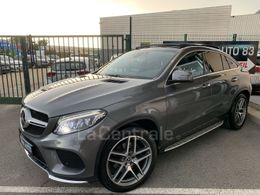 MERCEDES GLE COUPE 62680€