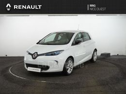 RENAULT ZOE 14630€