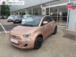 FIAT 500 3+1 (3E GENERATION) 30510€