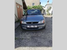 Photo d(une) FORD  III (2) 1.25 ODYSSEE 5P d'occasion sur Lacentrale.fr