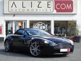 ASTON MARTIN V8 VANTAGE VOLANTE 69290€