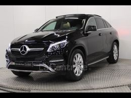 MERCEDES GLE COUPE 51030€