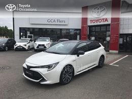 TOYOTA COROLLA 12 TOURING SPORTS XII TOURING SPORTS HYBRIDE 122H 4CV COLLECTION