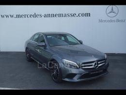 MERCEDES CLASSE C 4 39660€