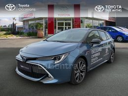 TOYOTA COROLLA 12 TOURING SPORTS XII TOURING SPORTS HYBRIDE 180H 7CV COLLECTION