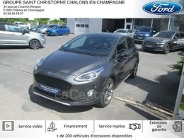 FORD FIESTA 6 ACTIVE 14170€