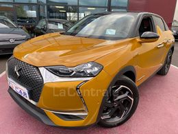 DS DS 3 CROSSBACK 34410€