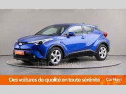 TOYOTA C-HR 22430€