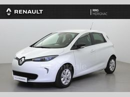 RENAULT ZOE 11210€