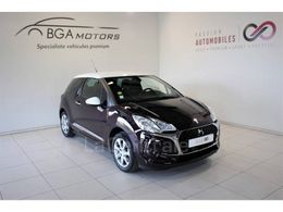 DS DS 3 14250€