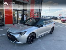 TOYOTA COROLLA 12 TOURING SPORTS XII TOURING SPORTS HYBRIDE 184H GR SPORT