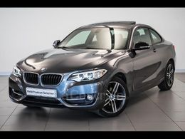 BMW SERIE 2 F22 COUPE (F22) COUPE 218I 136 SPORT BVA8