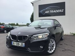 BMW SERIE 2 F22 COUPE (F22) COUPE 220D 190 SPORT