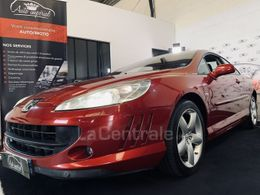 PEUGEOT 407 COUPE COUPE 2.7 V6 HDI SPORT PACK BVA