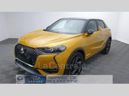 DS DS 3 CROSSBACK 35750€