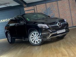 MERCEDES GLE COUPE 49070€