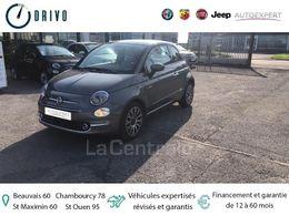 FIAT 500 (2E GENERATION) 13220€