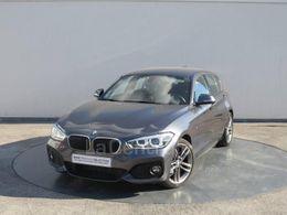 BMW SERIE 1 F20 5 PORTES 25700€