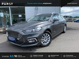 FORD MONDEO 4 SW 23150€