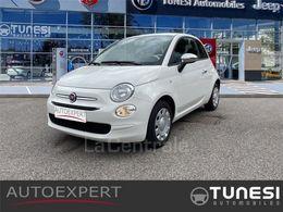 FIAT 500 (2E GENERATION) 10680€