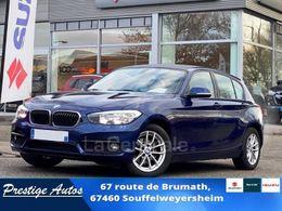 BMW SERIE 1 F20 5 PORTES 15290€