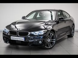 BMW SERIE 4 F36 GRAN COUPE 41650€