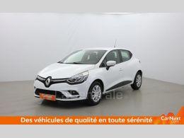 RENAULT CLIO 4 SOCIETE 10560€