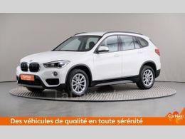 BMW X1 F48 30550€