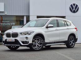 BMW X1 F48 33050€