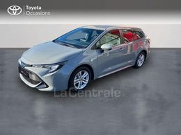 TOYOTA COROLLA 12 TOURING SPORTS XII TOURING SPORTS HYBRIDE 122H 4CV DYNAMIC BUSINESS
