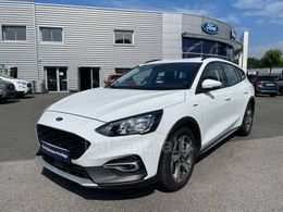 FORD FOCUS 4 SW ACTIVE 26860€