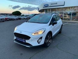 FORD FIESTA 6 ACTIVE 16780€