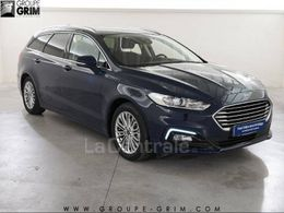 FORD MONDEO 4 SW 32100€