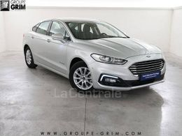 FORD MONDEO 4 25000€