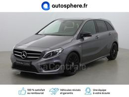 MERCEDES CLASSE B 2 24760€