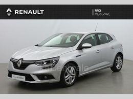 RENAULT MEGANE 4 15930€