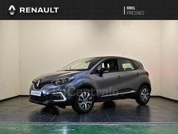 RENAULT CAPTUR 18500€