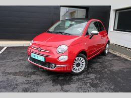 FIAT 500 (2E GENERATION) 9420€