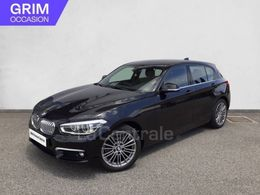 BMW SERIE 1 F20 5 PORTES 23900€