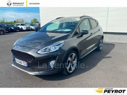 FORD FIESTA 6 ACTIVE 14150€