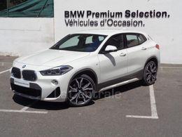 BMW X2 F39 43400€
