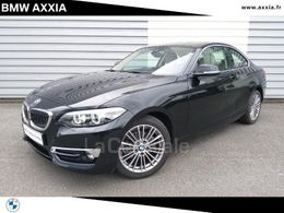BMW SERIE 2 F22 COUPE 27700€