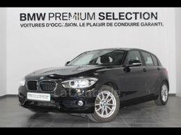 BMW SERIE 1 F20 5 PORTES 21840€