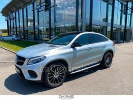 MERCEDES GLE COUPE 63340€