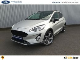 FORD FIESTA 6 ACTIVE 15580€