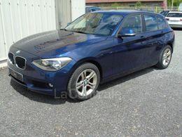 BMW SERIE 1 F20 5 PORTES 12850€