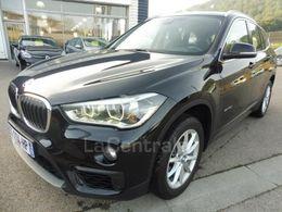 BMW X1 F48 25510€