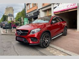 MERCEDES GLE COUPE 47980€