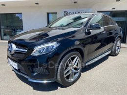MERCEDES GLE COUPE 53940€